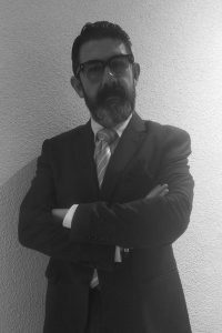 Joaquín Campo-Redondo Fernández-Marcote